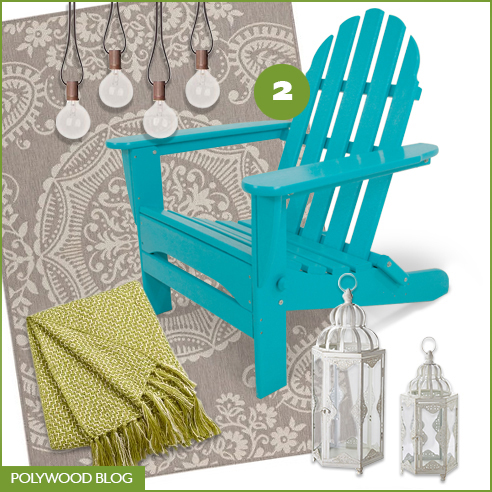 AD5030-POLYWOOD-Aruba-Adirondack-Paired-With-Accessories
