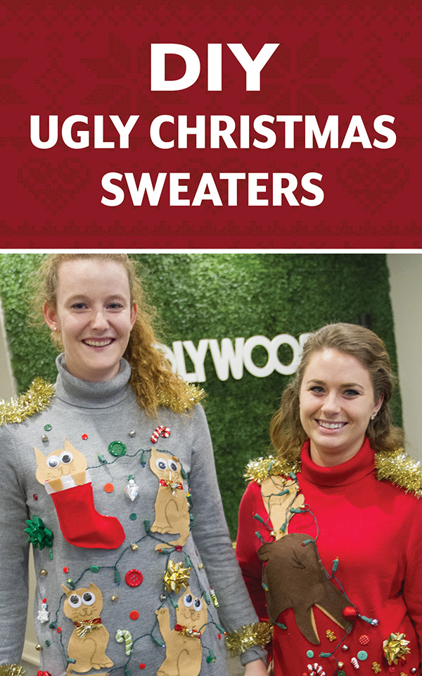 DIY-Ugly-Christmas-Sweater-POLYWOOD