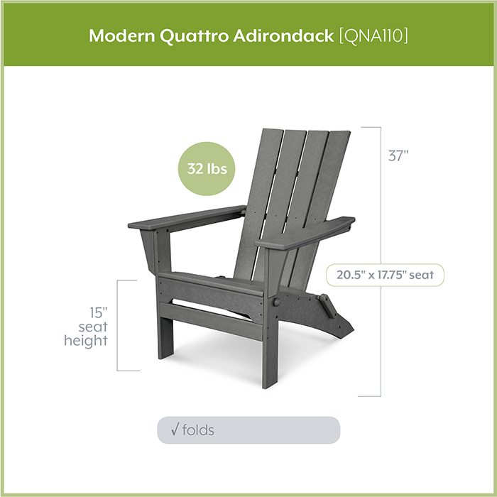 Features-Modern-Quattro-Adirondack-QNA110-POLYWOOD