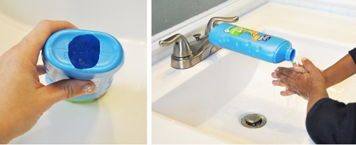 Upcycle Plastic Bottle Faucet Extender-POLYWOOD-OneCrazyHouse