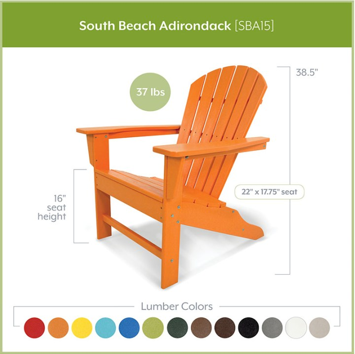 sba15-polywood-south-beach-adirondack-porch-makeover-specs