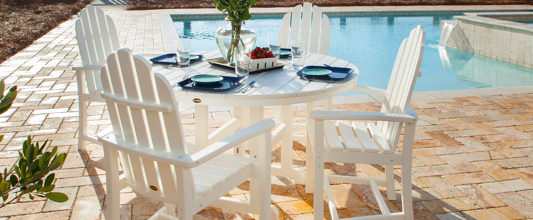 The Complete Guide To Buying An Outdoor Dining Set