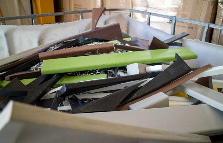 Scrap-Lumber