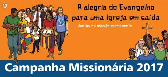 Campanha Missionária 2017