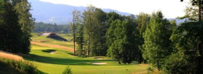 Golf Ostravice
