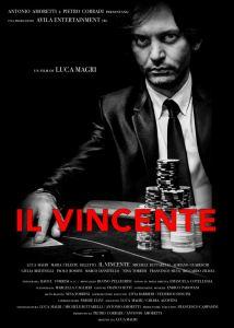 Il Vincente - Locandina low