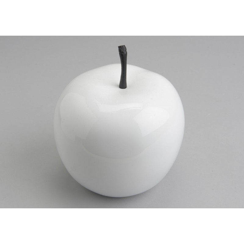 Pomme Dco En Rsine