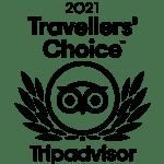 Traveller's Choice 2021 Tripadvisor