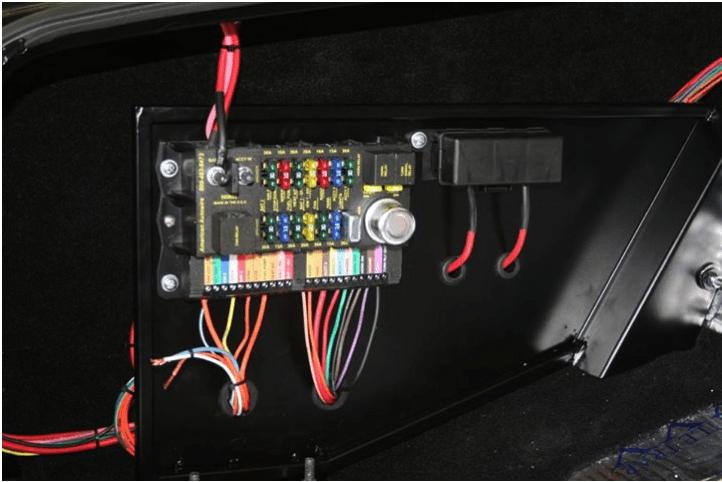 Prime Hot Rod Wiring Panels Wiring Diagram Data Wiring Database Ioscogelartorg