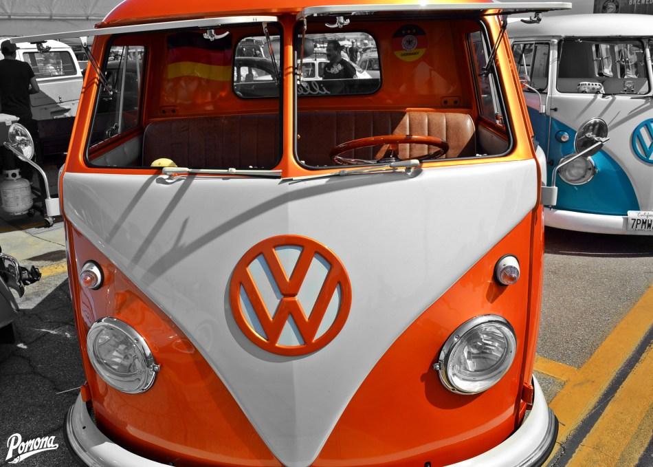 1960 VW Single Cab