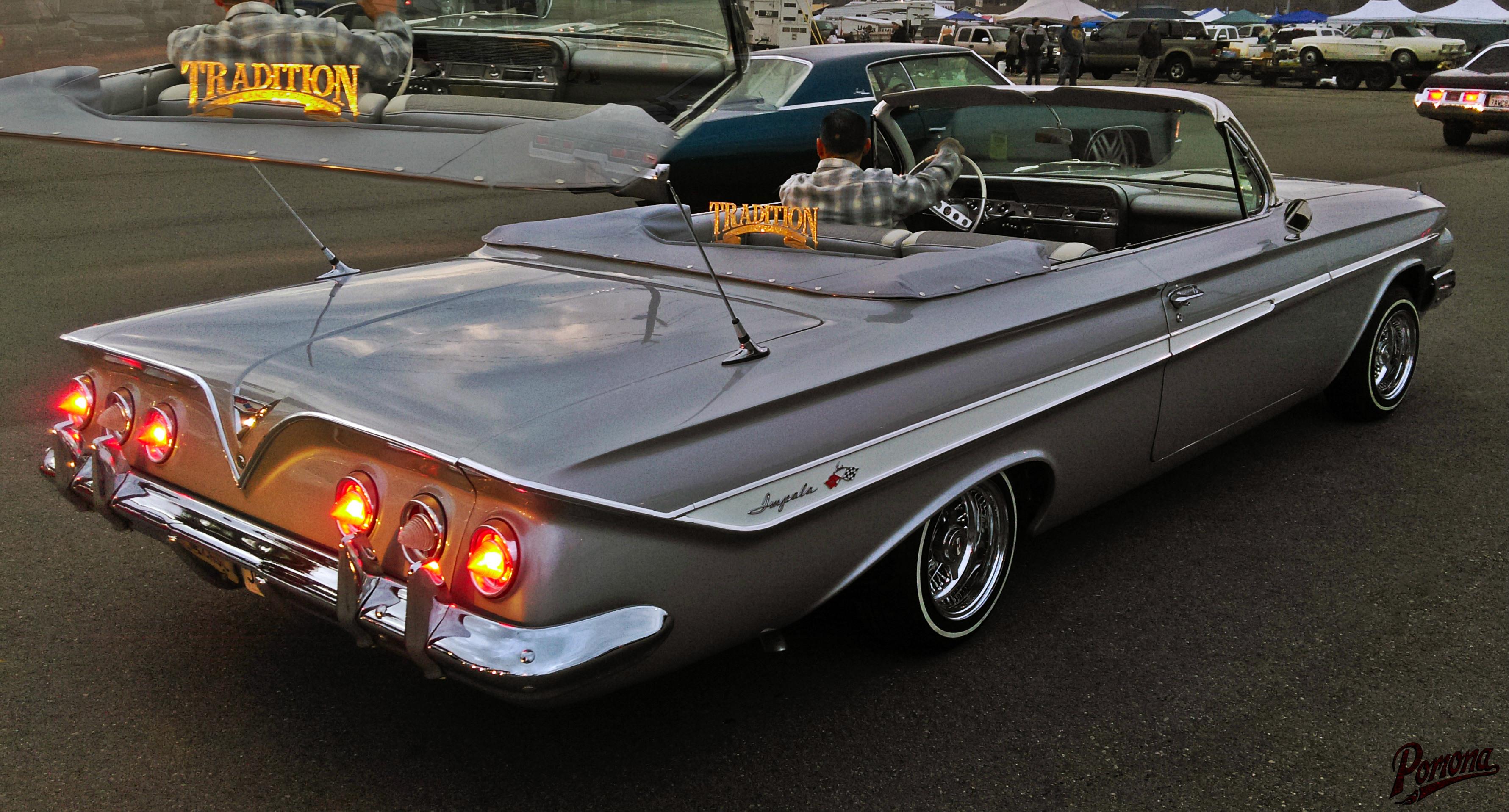 Tradition CC - 1961 Impala