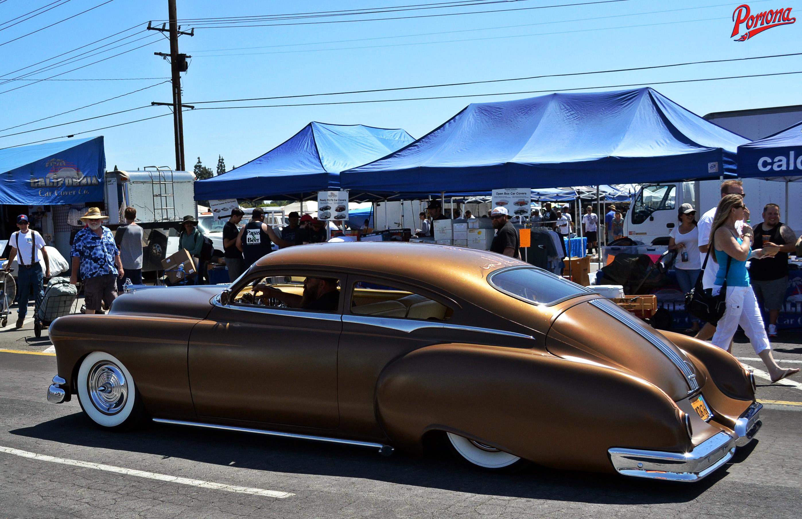 Classic Pontiac