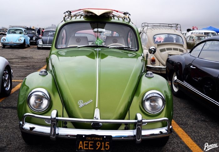 VW Surf Bug