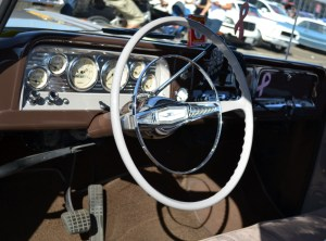 1964 Chevy C10 Dashboard