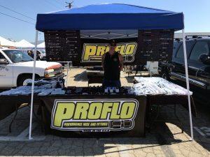 Gary Vick of ProFlo Performance