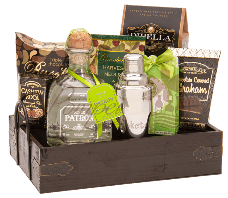 Small Liquor Gift Sets Holiday