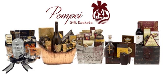 Liquor Gift Baskets Delivered