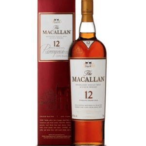 Macallan 12 Sherry Oak Cask Single Malt Scotch, Macallan 12 year, macallan sherry oak 12 year, Macallan single malt, Macallan Scotch, Engraved Macallan, Personalized Macallan, Customized Macallan, Macallan 12, 12 Year old macallan, 12 Year Old Macallan Single Malt, Single Malt Macallan, Sherry Oak 12 Year Macallan, Sherry Oak Single Malt Macallan