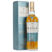 Macallan 15 Fine Oak Cask Single Malt Scotch, Macallan 15 year, macallan fine oak 15 year, Macallan single malt, Macallan Scotch, Engraved Macallan, Personalized Macallan, Customized Macallan, Macallan 15, 15 Year old macallan, 15 Year Old Macallan Single Malt, Single Malt Macallan, Fine Oak 12 Year Macallan, Fine Oak Single Malt Macallan