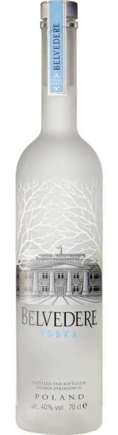 Belvedere Vodka Gifts