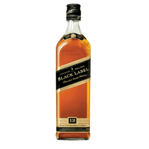 Johnnie Walker Black Label Scotch Whiskey, Johnnie Walker Black, JW Black Label, Johnnie Walker Engraved, Johnnie Walker Black Label Engraved, Johnnie Walker Gifts NJ