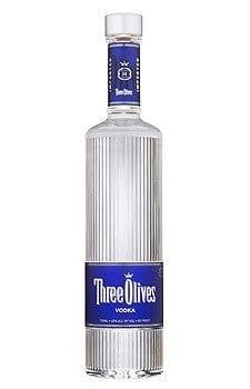 Three Olives Vodka Gifts