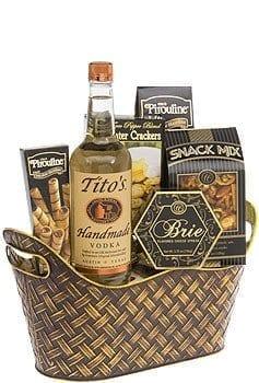 Titos Vodka Gifts