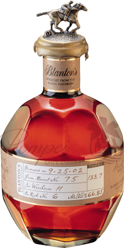 Blantons Bourbon Gifts