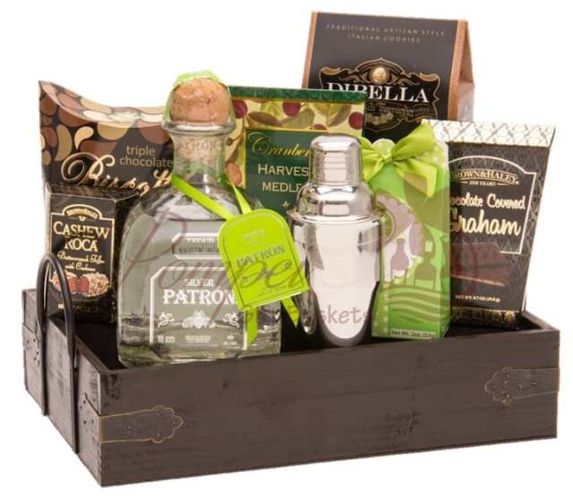 Patron Gifts