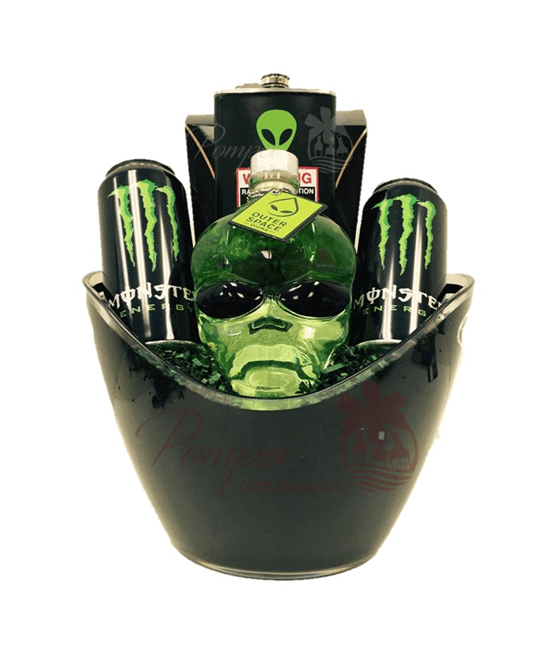 Outer Space Vodka Gifts