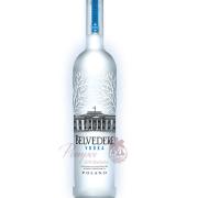 Belvedere Night Saber Luminous Bottle 1.75L