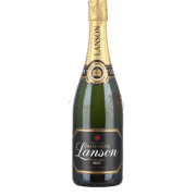 Lanson Black Label Brut Champagne