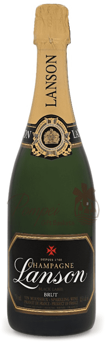 Lanson Champagne Gifts