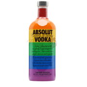 Absolut Colors Limited Edition Vodka