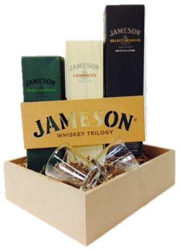 Jameson Baskets