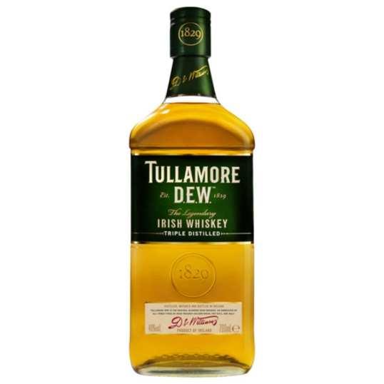 Tully Irish Whiskey Gifts