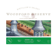Woodford Reserve 2017 Derby Edition