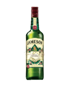 Steve McCarty Jameson