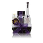 Perfect Pravda Vodka Gift Basket