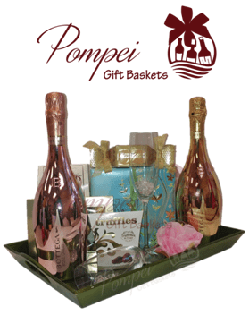 Prosecco Gift Baskets NJ