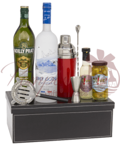 Liquor Gift Baskets RI