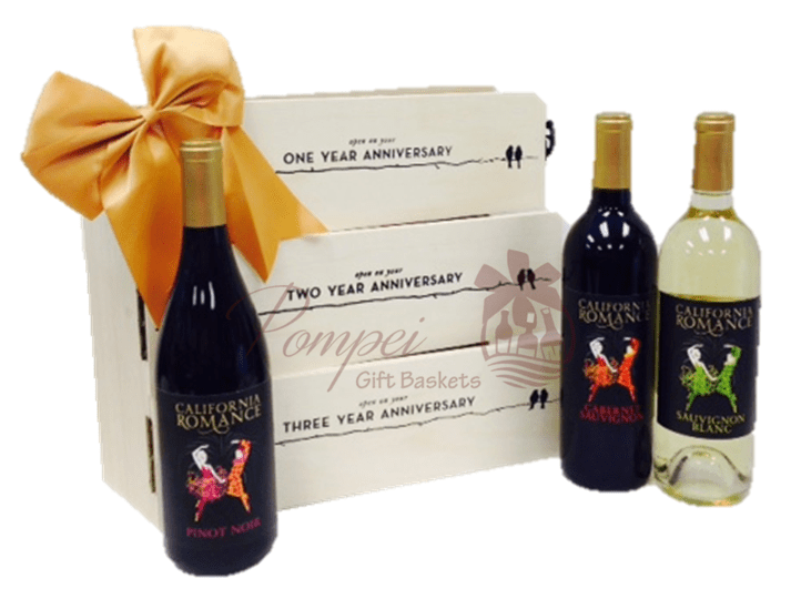 Wedding Gift Baskets Delivered Tx From Pompei Baskets