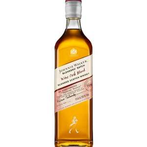 Johnnie Walker Blenders Batch Wine Cask Blend, Johnnie Walker Wine Blend, Johnnie Walker Wine, JW Blenders Batch Wine, JW Wine Cask, New Johnnie Walker, Limited Edition Johnnie Walker