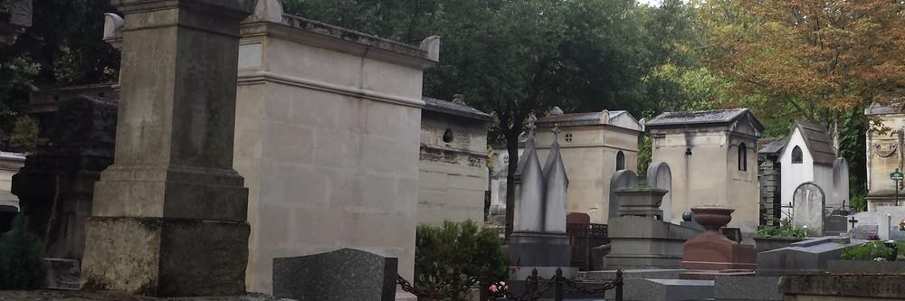 famille française entreprises funéraires