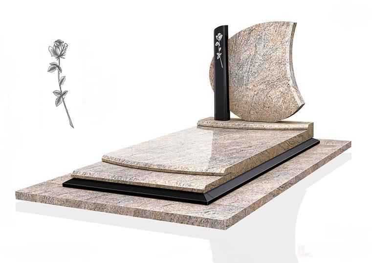 monument funéraire moderne deuil-enterrement-tombe-pompes-funebres-odet