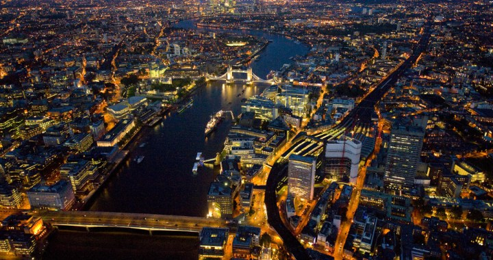 London, reputed CFO's and their common mistakes