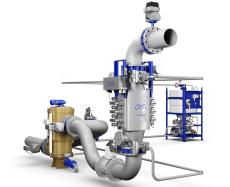 Versimpeling ballastwaterbehandeling