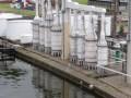 Zout uit afvalwater van de procesindustrie