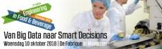 Van Big Data naar Smart Decisions