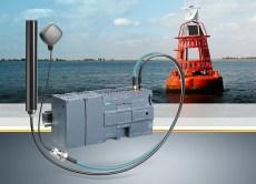 Telecontrol-eenheid met geïntegreerde GPSfunctionaliteit